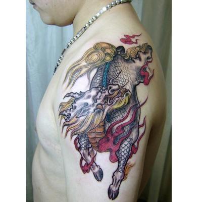 崇州鼎绣阁纹身 | 崇州纹身| 崇州纹艺 |崇州纹身图纸 |崇州刺青